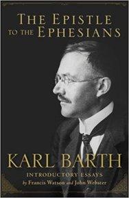 Barth Ephesians