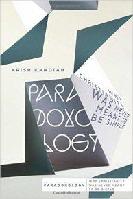 Kandiah- Paradoxology