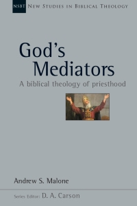 Gods Mediators