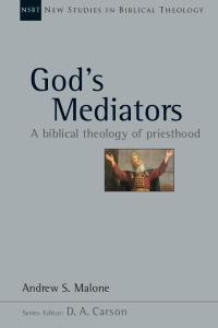 Gods Mediators