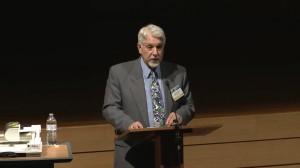 Wheaton Theology Conference (Bradley Nassif)
