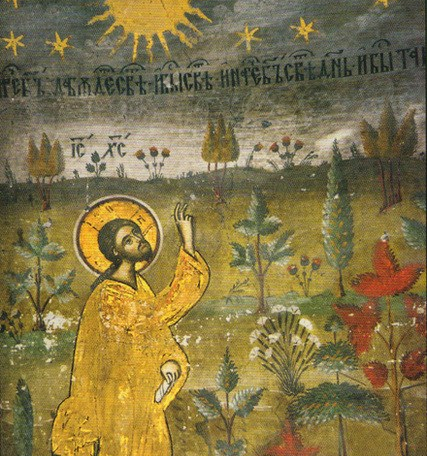 Book Review: Early Christian Readings of GenesisOne