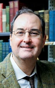 Timothy Larsen